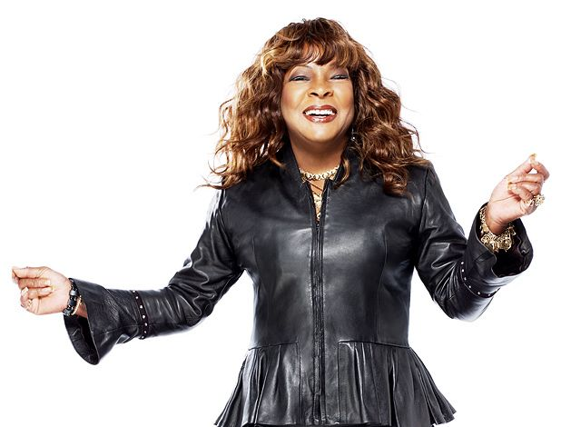 Martha Reeves set for UK tour - interview