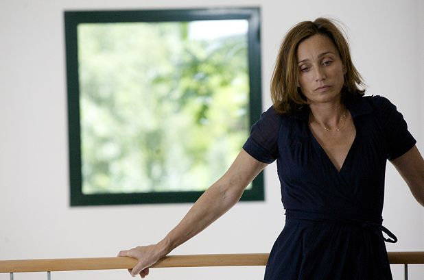 Leaving - Kristin Scott Thomas interview