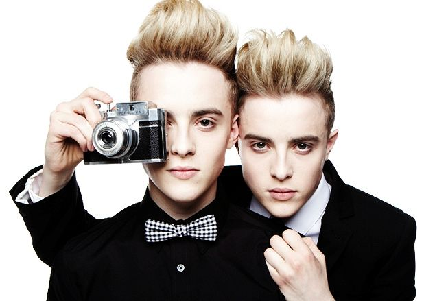 Planet Jedward - interview