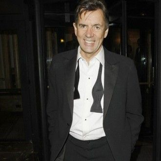 The show's host Duncan Bannatyne