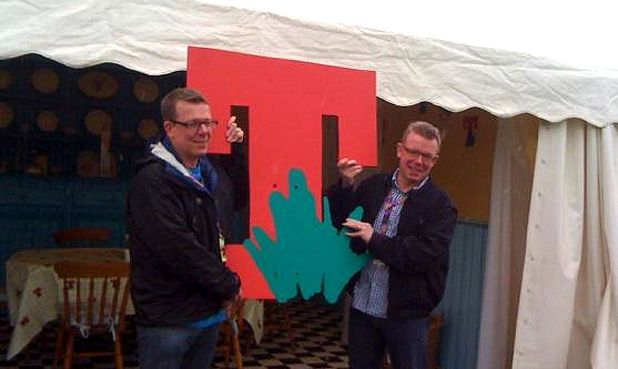 T in the Park 2010: The Proclaimers, Sunshine Underground and General Fiasco