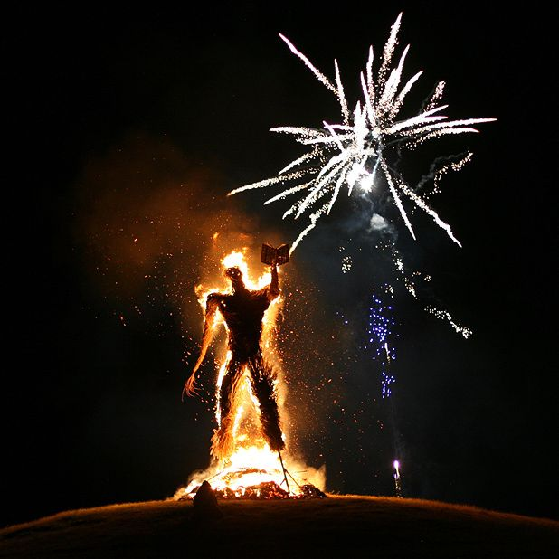 Wickerman Festival 2010