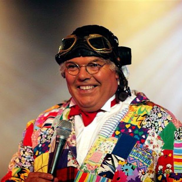 5 Things you might not know about.. Roy 'Chubby' Brown