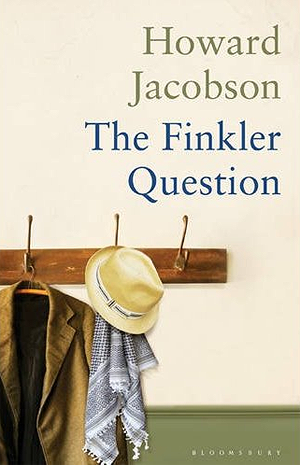Howard Jacobson. The Finkler Question