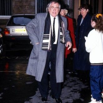 Coronation Street actor Bill Tarmey