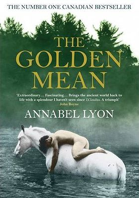 golden mean book review