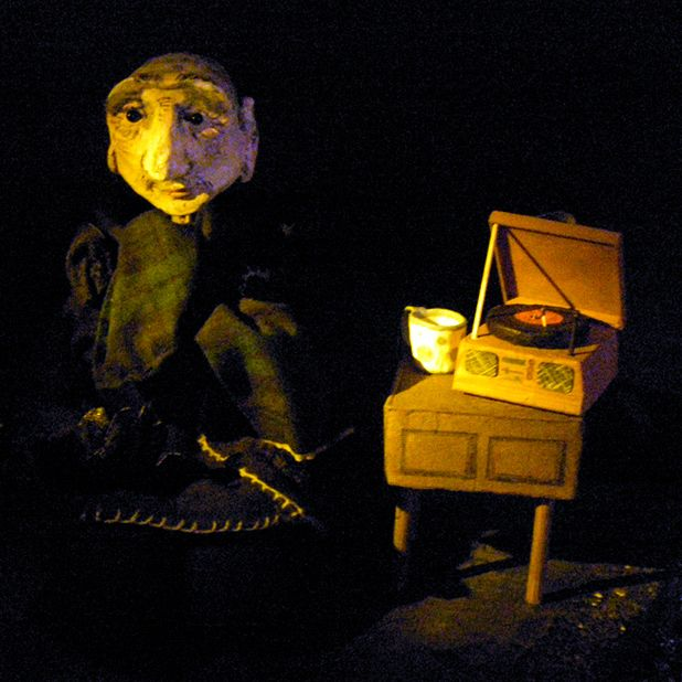 The Last Miner uses puppetry to profound effect