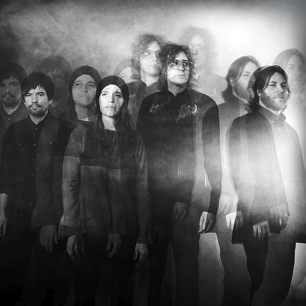The Besnard Lakes set for Edge Festival date