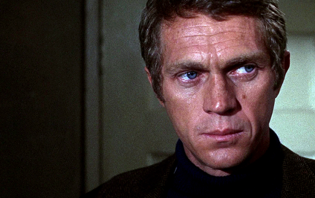 steve mcqueen movies list