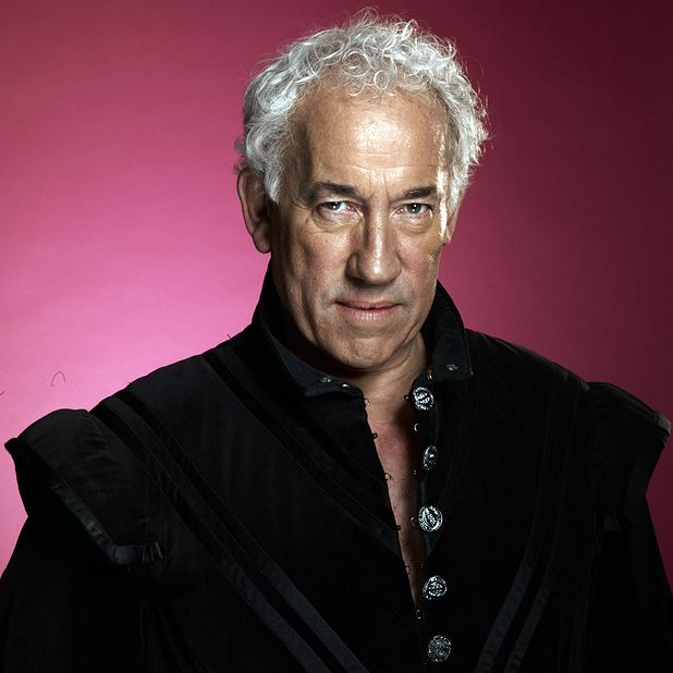 First Word: Simon Callow interview