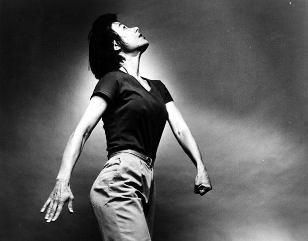 First Scottish solo show by Babette Mangolte explores work with Yvonne Rainer