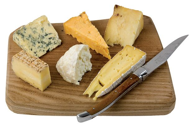 The best Scottish cheeses for your board