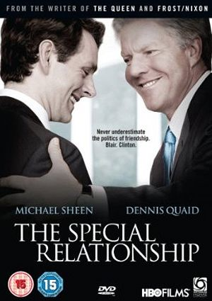 The special relationship