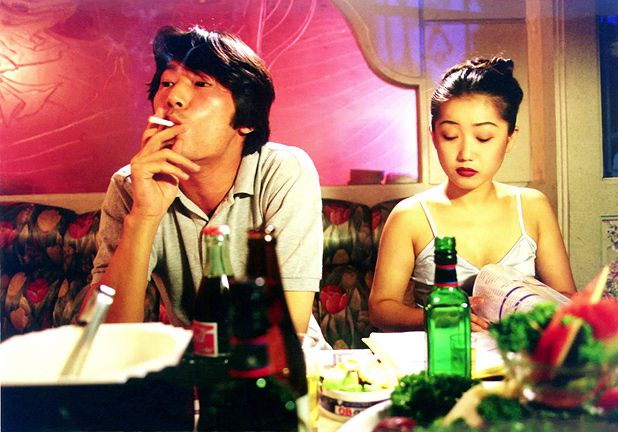 An exploration of Hong Sang-soo's films ahead of Edinburgh Filmhouse season