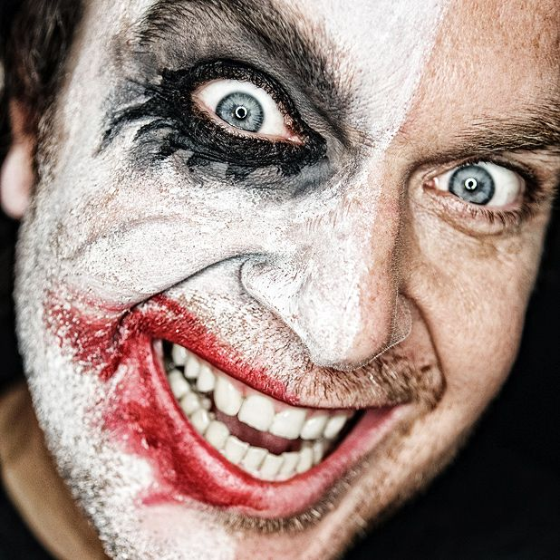 The best Hallowe'en music and club events in Edinburgh and Glasgow