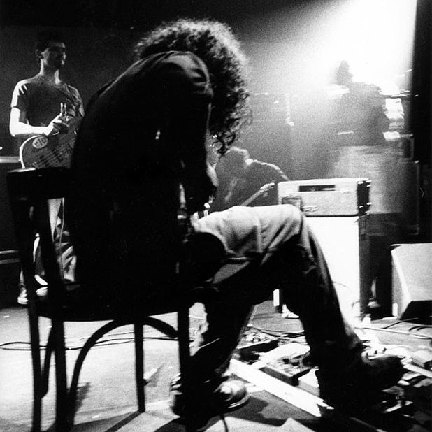 Godspeed You! Black Emperor embark on UK and US tour