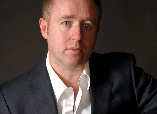 Mark Millar Interview