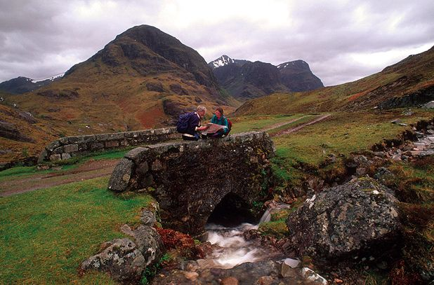 Trips to the Scottish Highlands from Edinburgh