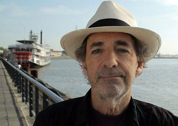 GFF blog: Simpsons and Spinal Tap star Harry Shearer on documentary The Big Uneasy