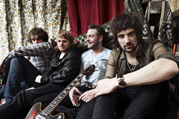 Kasabian, The Chemical Brothers, Paolo Nutini and Glasvegas set for RockNess 2001