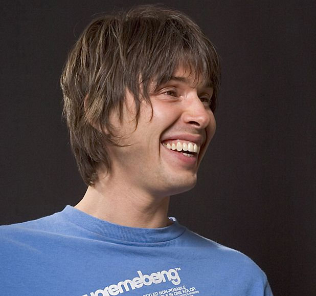 Prof Brian Cox and comedian pal Robin Ince discuss the science of funny, ahead of their Uncaged Monkeys show at the Glasgow Comedy Festival