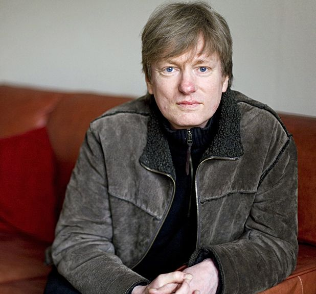 Michel Faber and his wife Eva Youren discuss the BBC's forthcoming adaptation of his best-selling novel, The Crimson Petal and the White