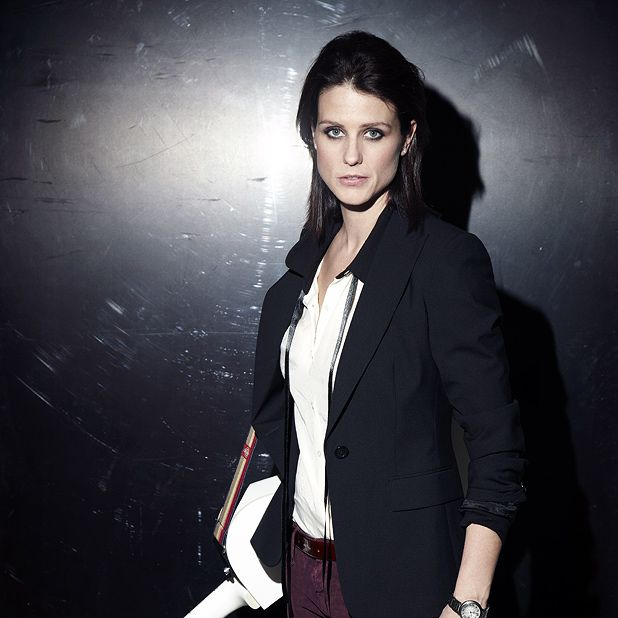 Heather Peace: the multi-talented Lip Service star talks to us ahead of her UK tour