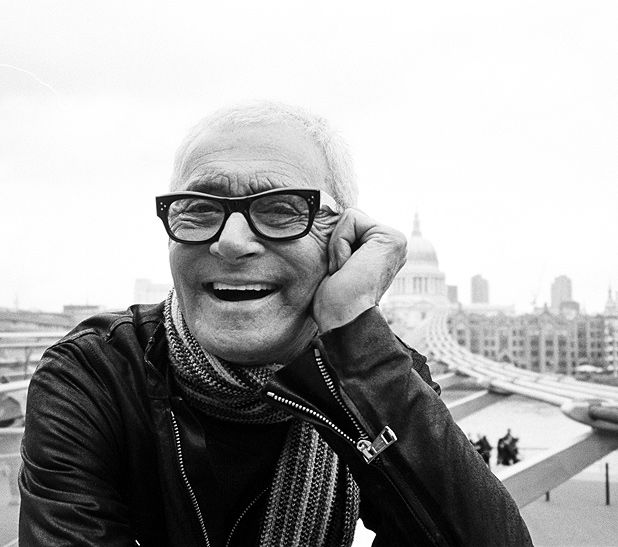 Documentary Vidal Sassoon provides a brief look at th style icon, but ultimately lacks depth