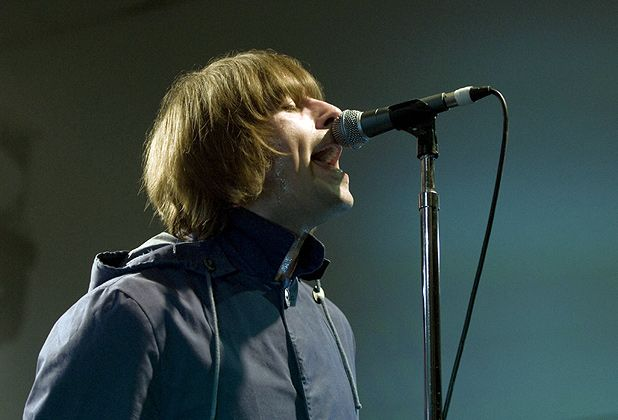 Beady Eye – Corn Exchange, Edinburgh, Mon 18 Apr