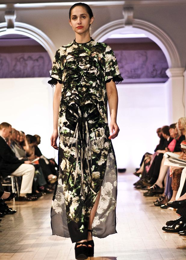 ECA Fashion Show review - Thu 5 May