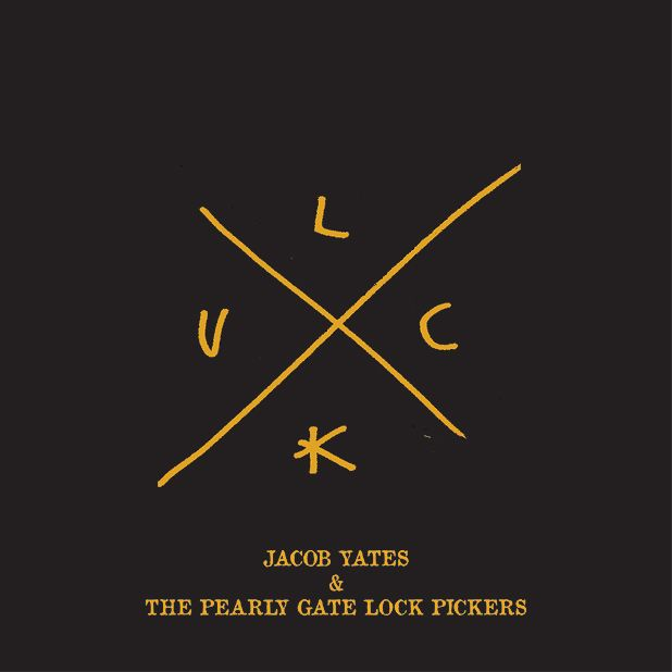 Jacob Yates and the Pearly Gate Lock Pickers – Luck (Re:Peater)