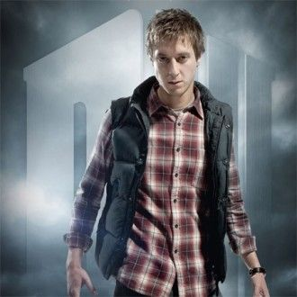 Rory Williams (Arthur Darvill)