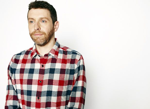 Interview - Dave Gorman's Power Point Presentation