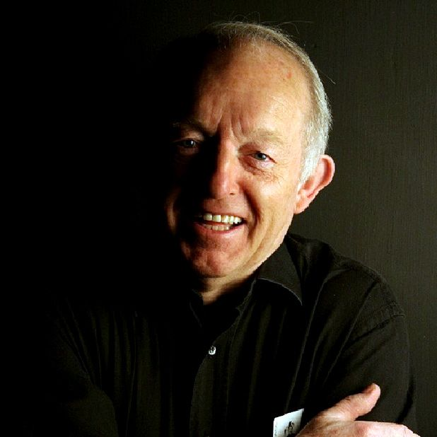 Paul Daniels: Hair Today Gone Tomorrow