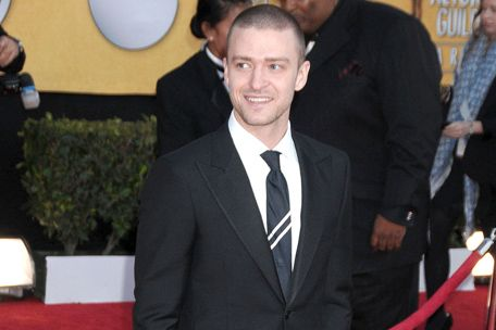 Jessie J was amazed by Justin Timberlake's work ethic when they wrote songs ...