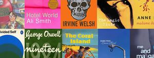 100 Best Scottish Books