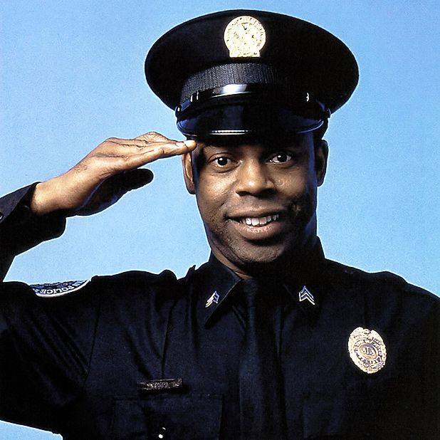 Michael Winslow - Gallery Colection
