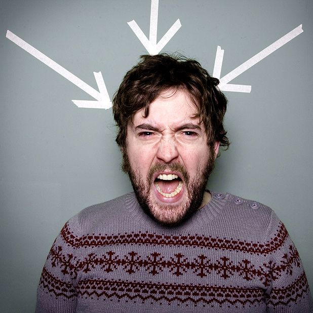 Interview - Nick Helm