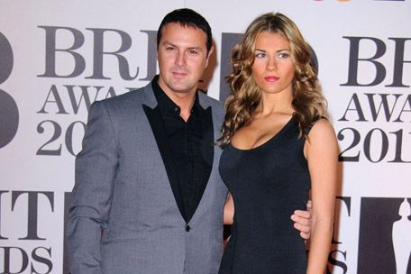 Take Me Out host Paddy McGuinness