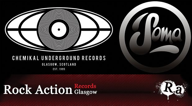 An open letter from Scottish record labels