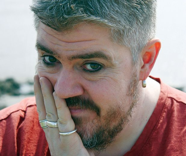 phill jupitus stand down � an excitementsapping hour of