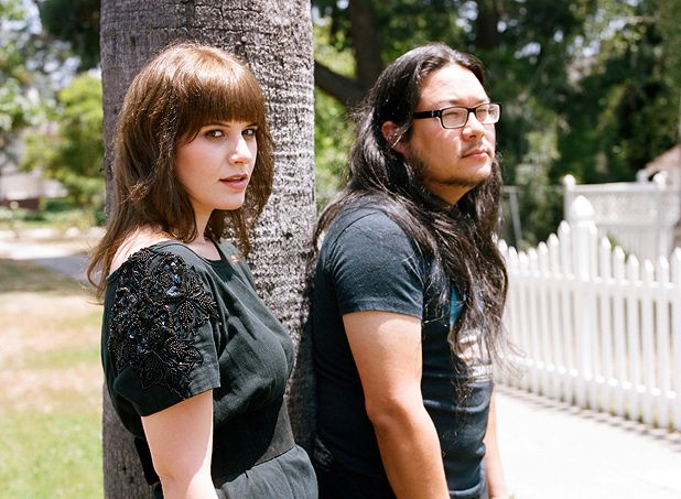 Profile: Best Coast