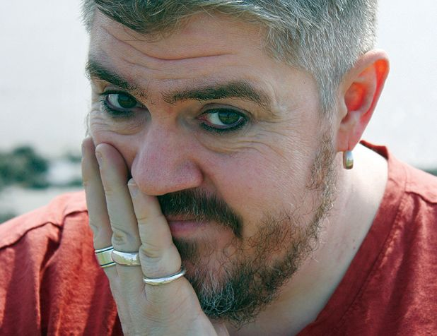 Phill Jupitus - 'Made Up'