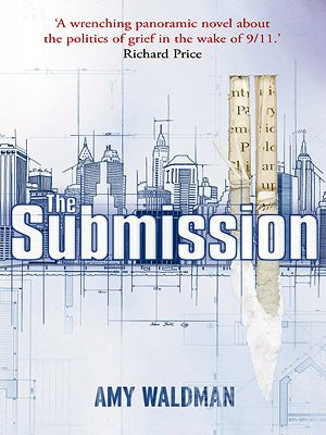Amy Waldman - The Submission