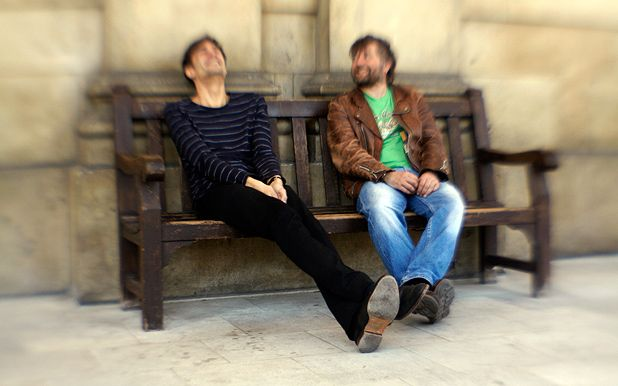 King Creosote and Jon Hopkins set for UK tour