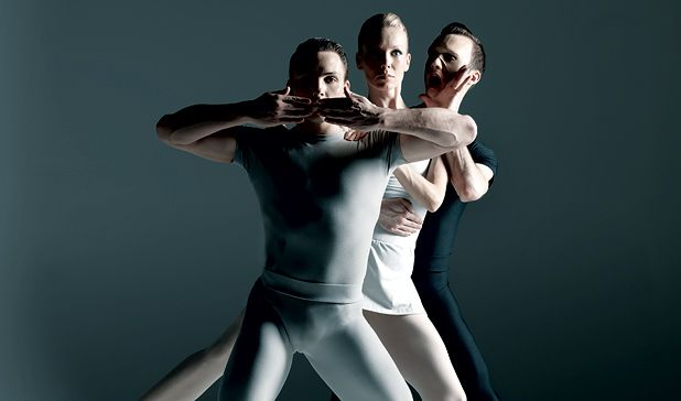Scottish Ballet