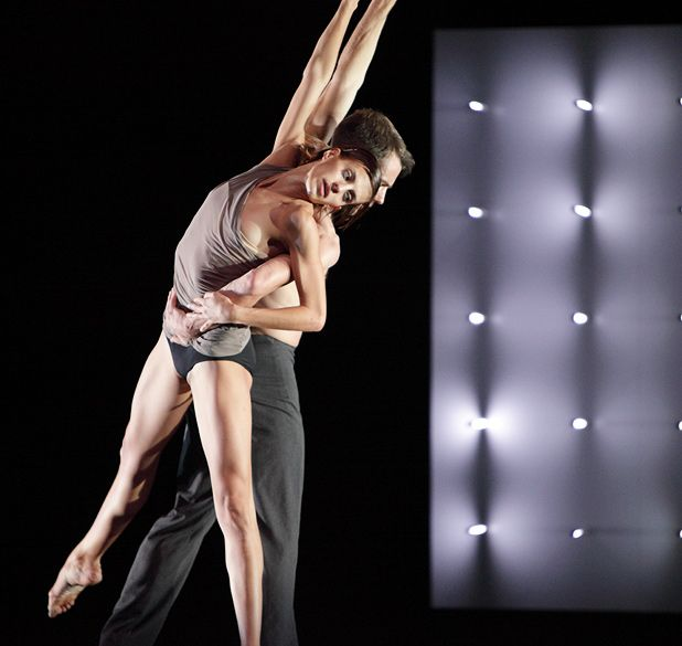 Wayne McGregor / Random Dance - Far