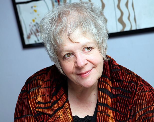 Liz Lochhead discusses her new play, Edwin Morgan's Dreams – and Other Nightmares