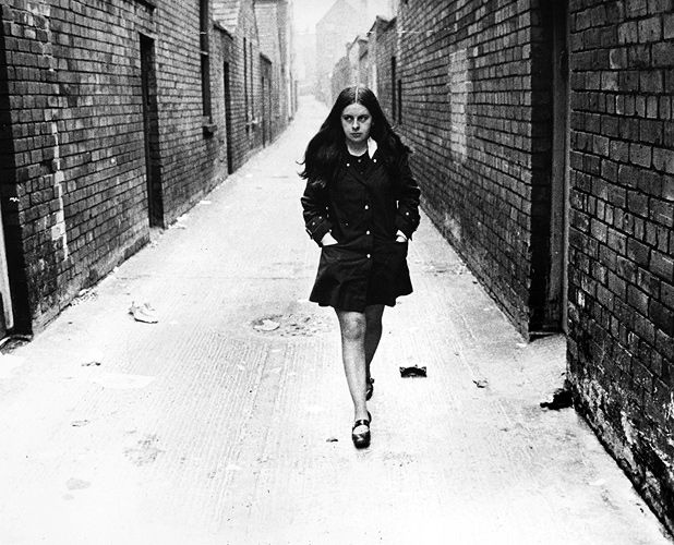 Director Leila Doolan talks about her documentary on radical Irish politican Bernadette Devlin