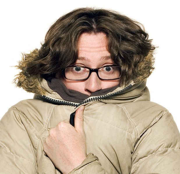 Five things you might not know about Ed Byrne